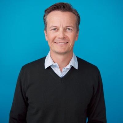 Geir Landsgård