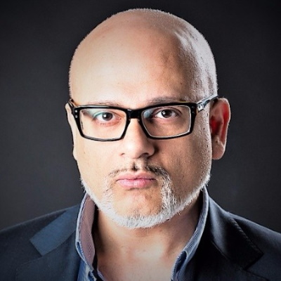 Imran Jamil Naik