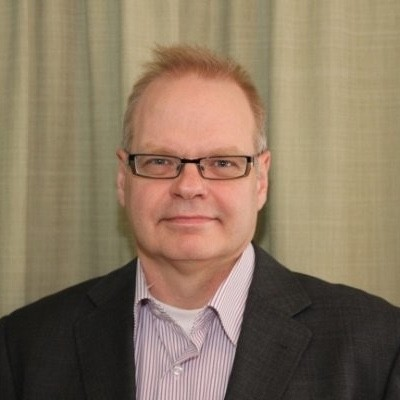Inge Bærø