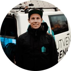Jonathan Røthe